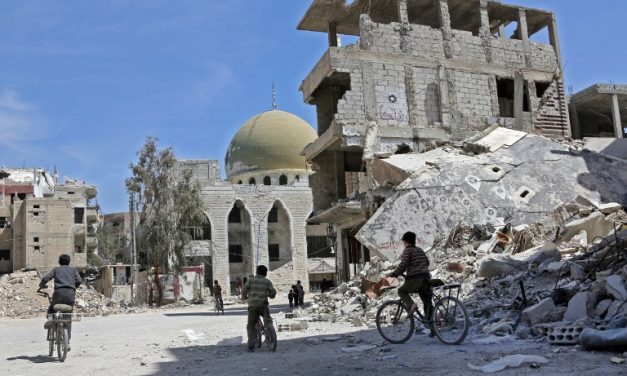 Despair and Decay: East Ghouta After 18 Months of Renewed Regime Rule