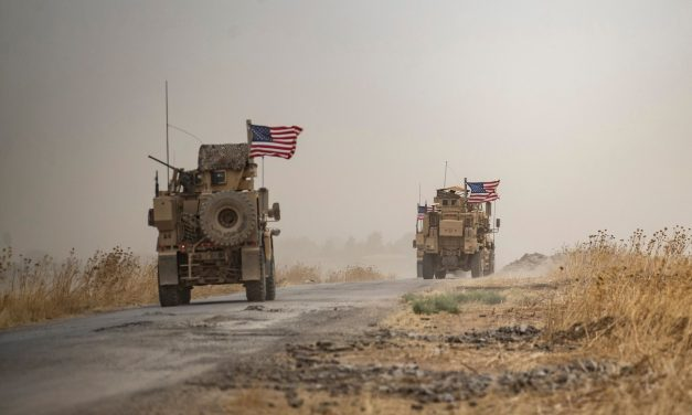 The Consequences of Inaction: US and NATO Syria Policy