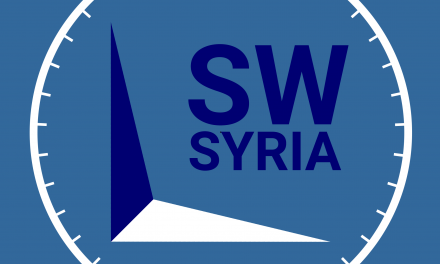 Syria Military Brief: South Syria – 31 May 2021