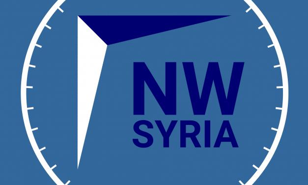 Syria Military Brief – North-West Syria -4 March 2021